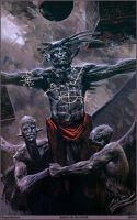 Lord Belial by LightKing69