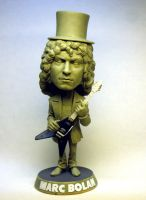 Marc Bolan Bobble Head by Switchum