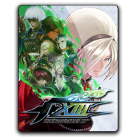 King Of Fighters XIII V2 by dander2