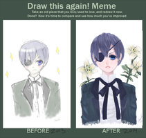 Meme  Before And After by lovelyshaude