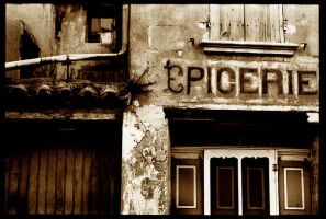epicerie by calis