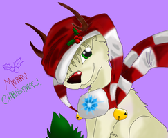 Jingle Bells by insanityNothing