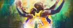 Kobe Bryant by madeinjungle