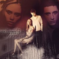 Tris and Four by six-fears