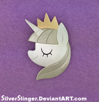 Princess Twilight Pin by SilverSlinger