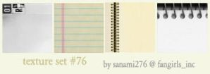 textures 76 by Sanami276