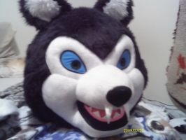 wolf fursuit head for sale on by ryanwlf33