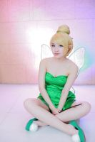 Tinkerbell 2 by TION2287