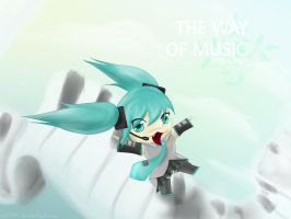 The Way of Music by net1204