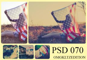 PSD 070 by OmgKltzEdition