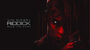Riddick by vgwallpapers