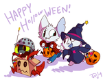 Halloween! by Jollv