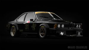 BMW 635CSi GrpC WIP4 by The-IC