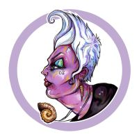 Ursula by ThePea