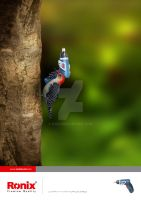 ronix animals ads1 by E30X