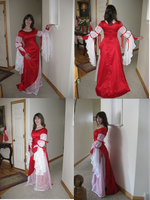 Talent Dress: Complete by Elrowiel