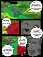 Lab wolf Chapter 2 page 37 by Archerionwolf