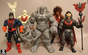 MOTUC custom Calix Horde 2 by masterenglish