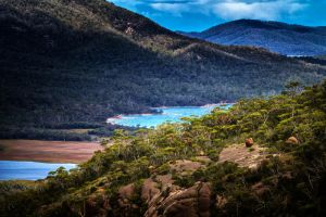 Freycinet by Questavia