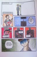 Matt + The Glitterati Pg 3 by XX-moo-XX
