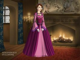 Me in the Middle Ages by lag111