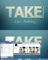 Facebook VS Shot by buiquocdung