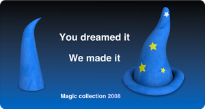 Magic Collection 2008 by PouickyTheDuck