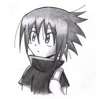 litel Sasuke-kun by I-Am-Bleu