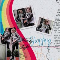 my blend emma 4 by magiapotter