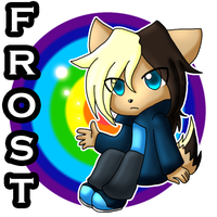 Frost CX by AngelSoleil21