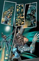 Witchblade160 002 colors by nahp75