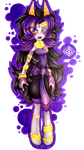 [OPEN]female adopt by D-Mau5