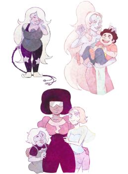 Steven Universe by hi-host