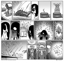 Erma- The Rats in the School Walls Part 3 by BJSinc