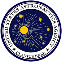 USAA Clavius Base Insignia by viperaviator