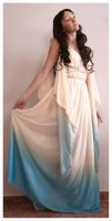 Greek Goddess 12 by Lisajen-stock