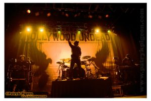 Hollywood Undead - live - 3 by MrSyn