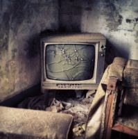 Creepy TV by My-Kismet