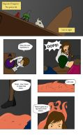 Failed Potion - Page 1 by Dani1202