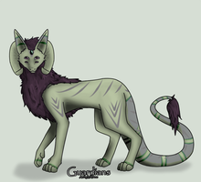 DancingWithDreams : Mirsho by GuardianAdoptables