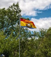 Happy New Brunswick Day - August 6 by imonline