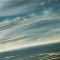 The cloud race by lomatic