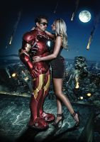 Sebastian Wiessner Apocalypse Iron Man (0) by homeaffairs