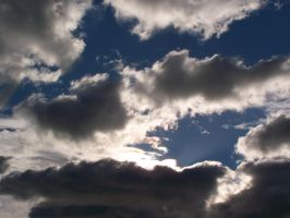 Mid-day Sky 1 by CAmpoo691
