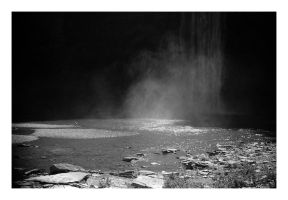 2014-244 At the bottom of Taughannock Falls by pearwood