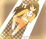 Contest Entry: Bee And Puppycat by DigitalKelby