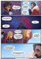 Clockwork - Page 30 by Chikuto
