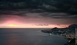 Funchal Dark by Tiagoto