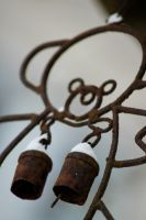 Rusted Teddy by bexa-rose12