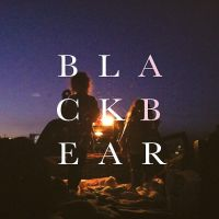 Black Bear Album Cover - Andrew Belle by Doctor-Pencil